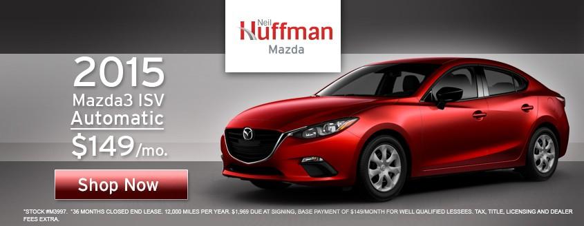 Mazda Special