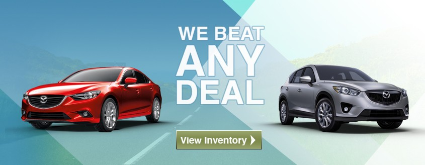 We Beat Any Deal!