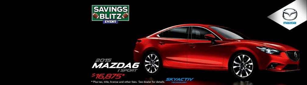 Auffenberg Mazda6