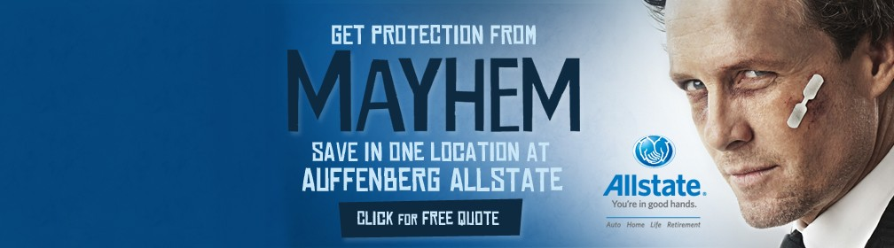 Auffenberg Allstate Free Quote