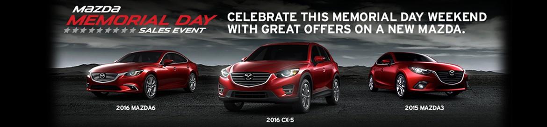 Auffenberg Mazda