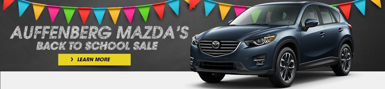New Mazda Discount Sale O'Fallon IL