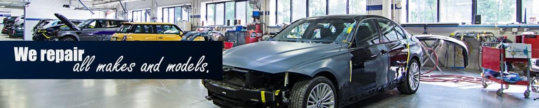 Knauz Repair all Makes and Models