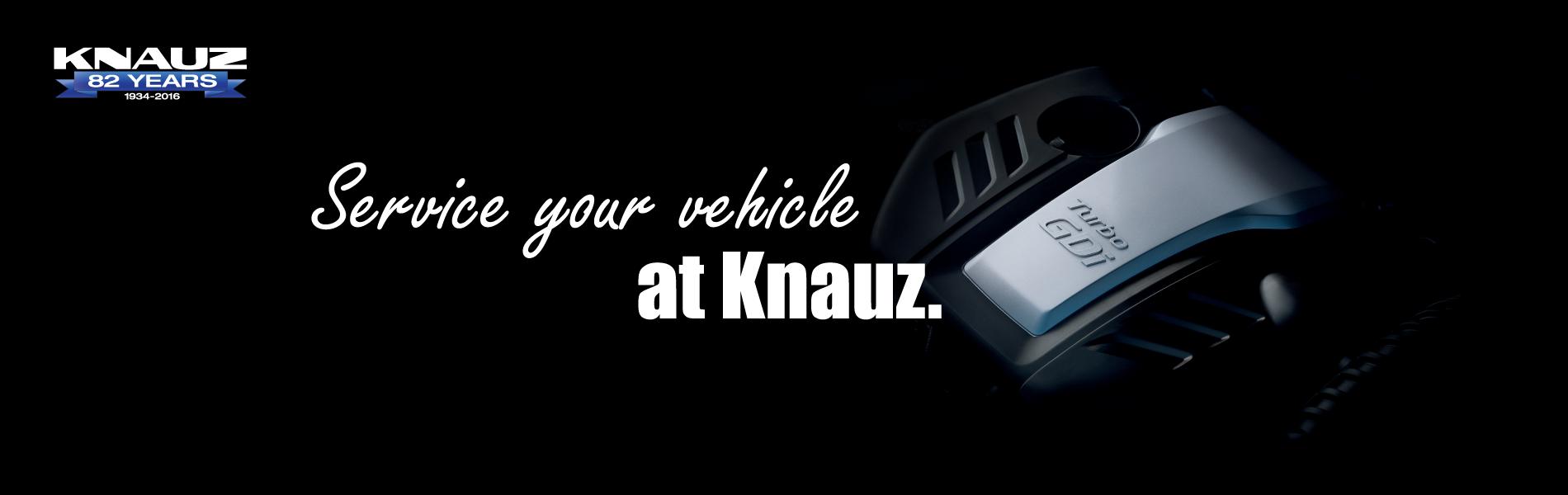 Knauz Service