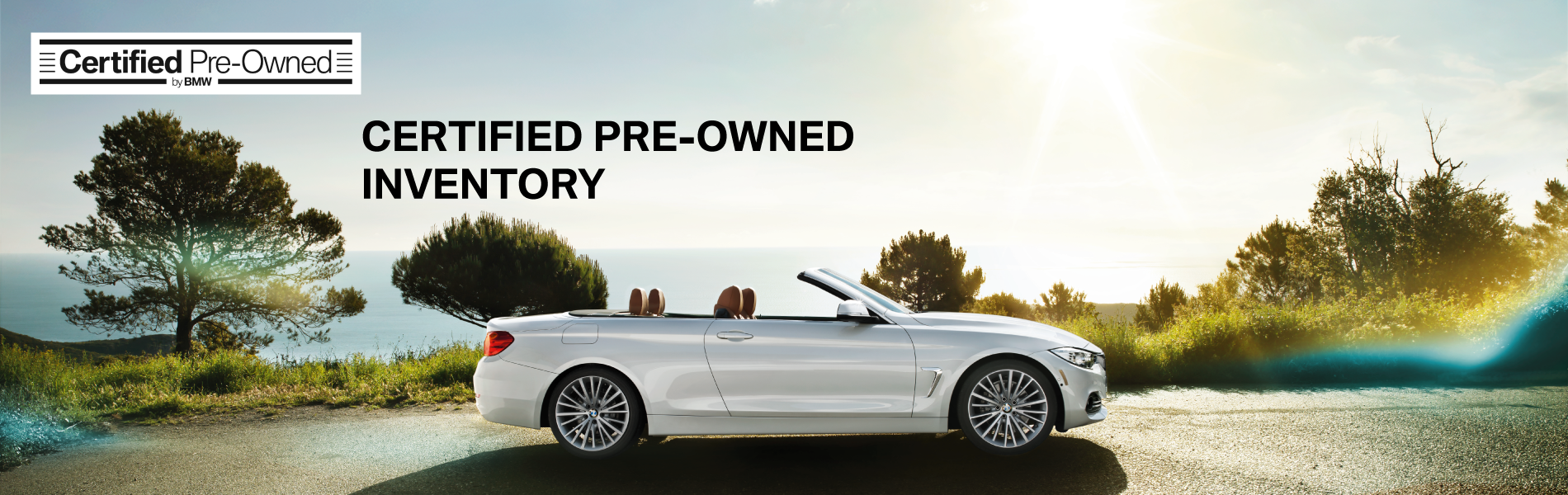 BMW Certified Pre-Owned Inventory