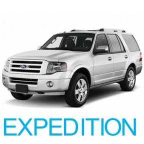 Ford Expedition Indianapolis
