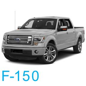Ford F-150 Indianapolis