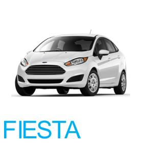 Ford Fiesta Indianapolis