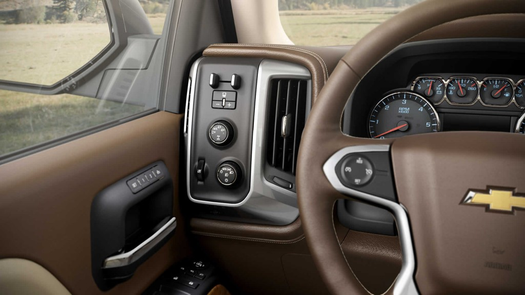 2014 Chevrolet Silverado Zero Down Lease