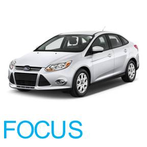 Ford Focus Indianapolis
