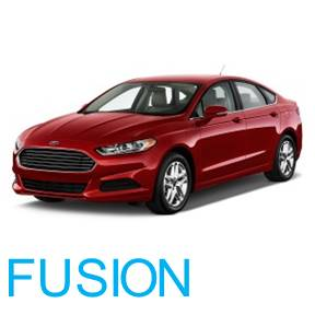 Ford Fusion Indianapolis