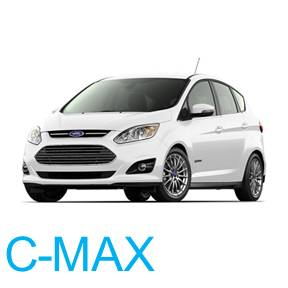 Ford C-Max Indianapolis