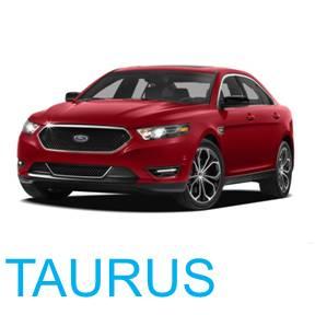 Ford Taurus Indianapolis