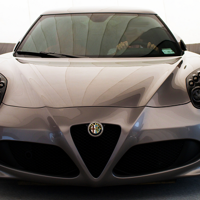 Bettenhausen Hand-Selected as Chicago Alfa Romeo Dealer