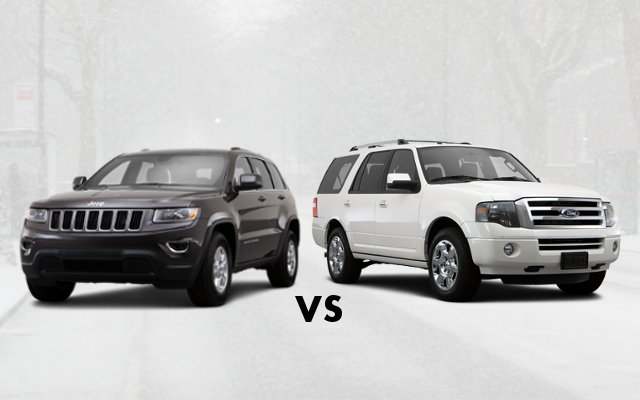 Although They Have Some Great Similarities That Make Them Stand Out  Vehicles, There Are Notable Differences That Become Apparent When The Two  Are Compared.