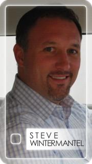Steve Wintermantel