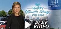 Ron Tonkin Honda Videos