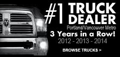 Dodge Rame Trucks