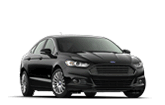 2015 Ford Fusion Brochure