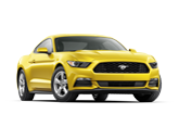 2015 Ford Mustang Brochure