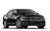 2015 Ford Taurus Brochure