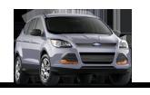 2015 Ford Escape Brochure