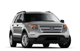 2015 Ford Explorer Brochure
