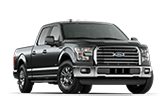 2015 Ford F-150 Brochure