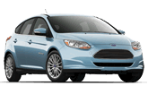 2015 Ford Focus Electric Brochure