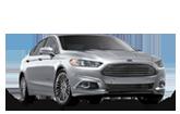 2015 Ford Fusion Hybrid Brochure