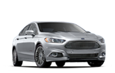 2015 Ford Fusion S Brochure