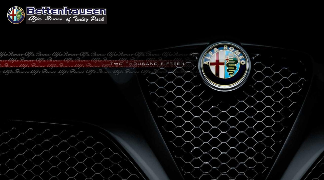 Alfa Romeo Page 1