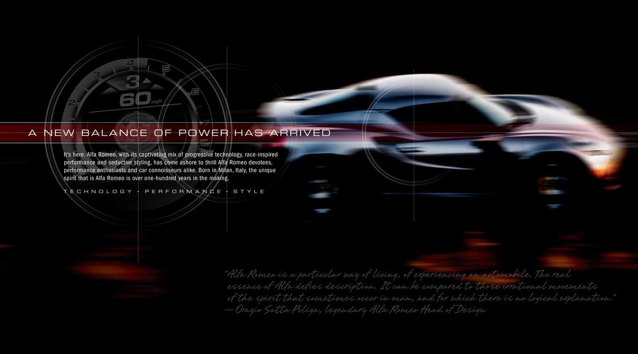 Alfa Romeo Page 2