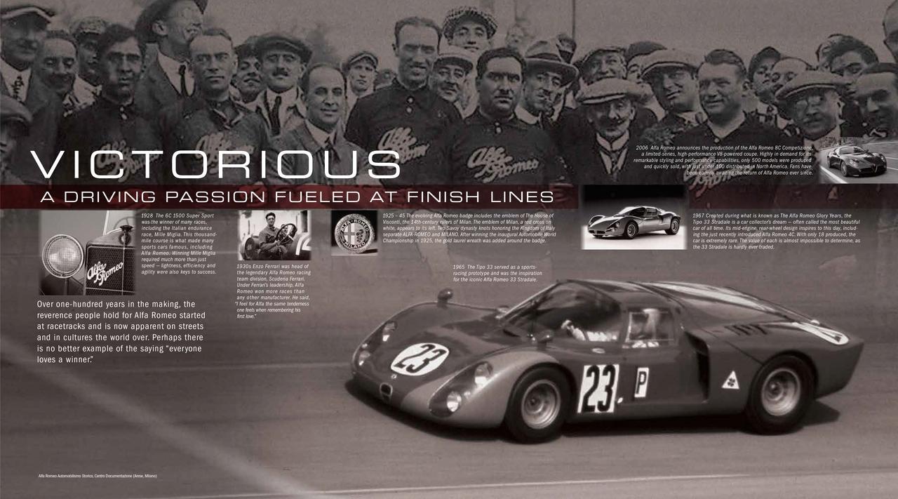 Alfa Romeo Page 3
