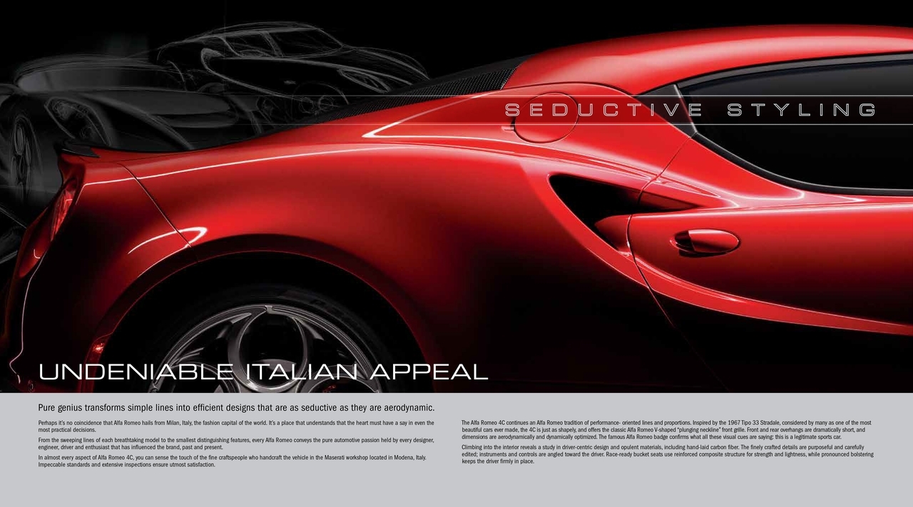 Alfa Romeo Page 6