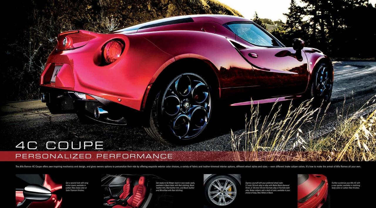 Alfa Romeo Page 8