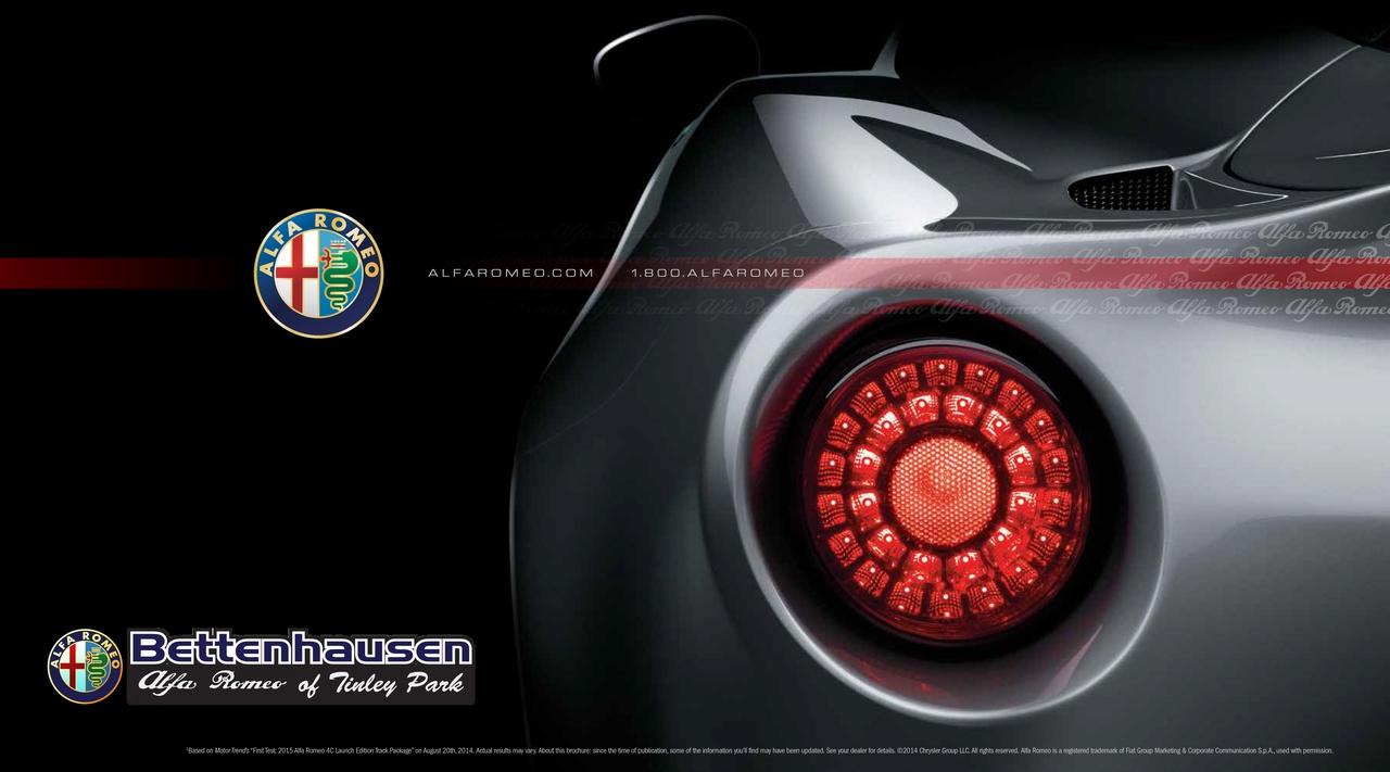 Alfa Romeo Page 9