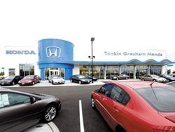 Gresham Honda