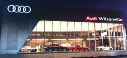 Audi Wilsonville