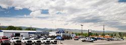 Fremont Lander - Ford & Dodge