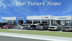 Fremont Chevrolet-Buick-GMC