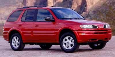 Used Car / Truck: 2002 Oldsmobile Bravada