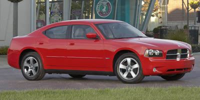 Used Car / Truck: 2008 Dodge Charger