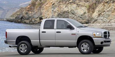 Used Car / Truck: 2008 Dodge Ram 2500