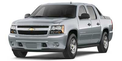 Used Car / Truck: 2008 Chevrolet Avalanche