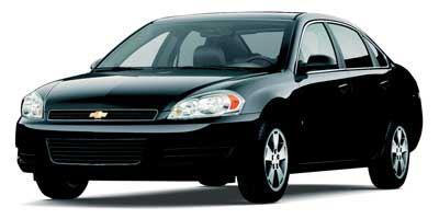 Used Car / Truck: 2008 Chevrolet Impala