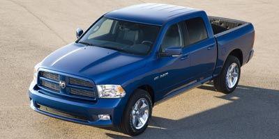 Used Car / Truck: 2009 Dodge Ram 1500