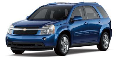 Used Car / Truck: 2009 Chevrolet Equinox