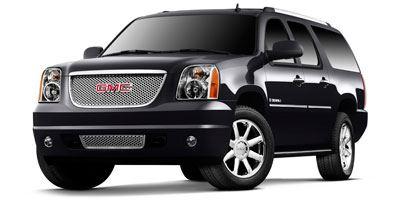 Used Car / Truck: 2010 GMC Yukon XL