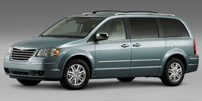 Used Car / Truck: 2009 Chrysler Town & Country